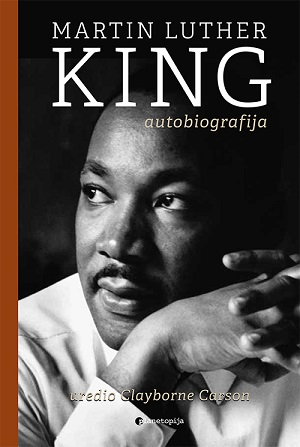Martin Luther King: Autobiografija